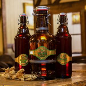 Osta kaasa elus õlu!